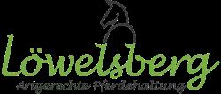 Löwelsberg - Artgerechte Pferdehaltung