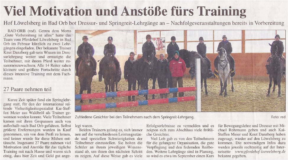 db_Zeitungsartikel_Lehrgange_gross1